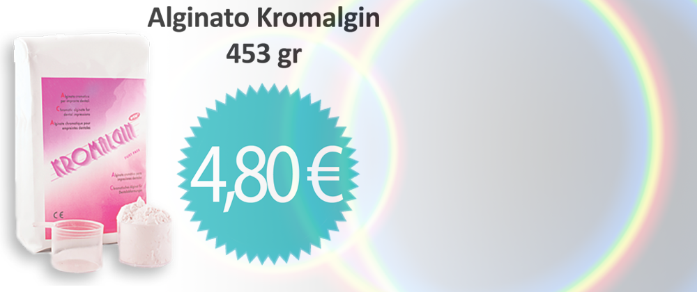 Alignato Kromalgin 453gr